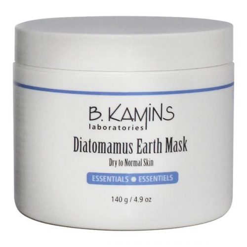 B. Kamins Diatomamus Earth Mask