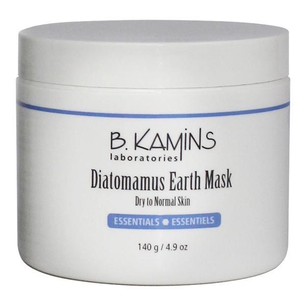 B. Kamins Diatomamus Earth Mask