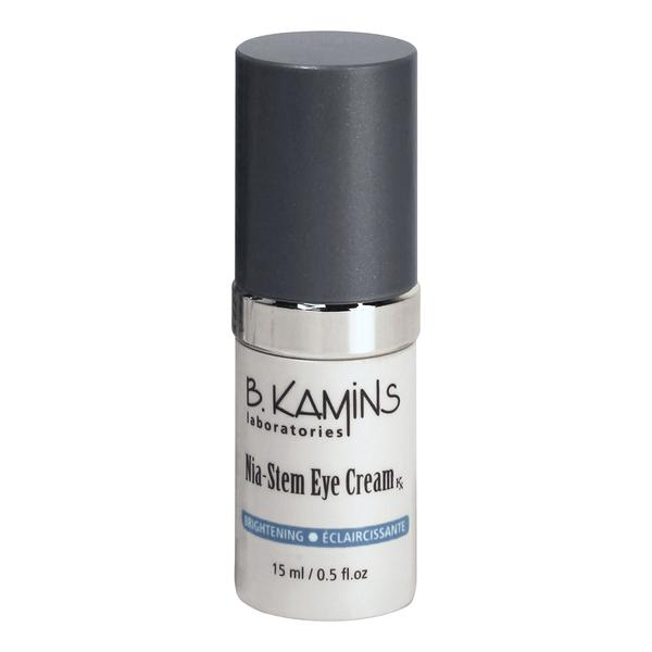 B. Kamins Nia-Stem Eye Cream Kx
